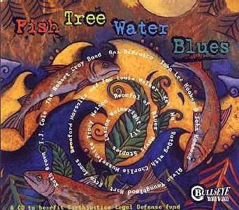 Fame review various artists fish tree water blues for Fish in a tree summary
