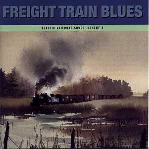 Various Railroad Songs