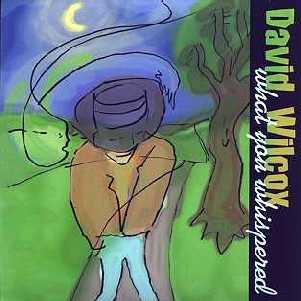 David Wilcox - What You Whispered