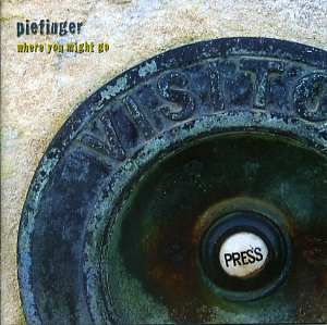 Piefinger - Where You Might Go