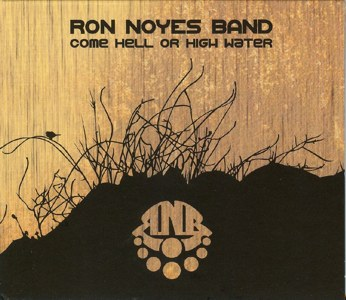 Ron Noyes Band - Something Else