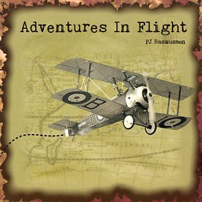 FAME Review: PJ Rasmussen - Adventures in Flight