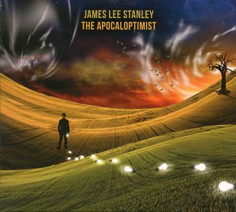 James Lee Stanley - The Apocaloptimist